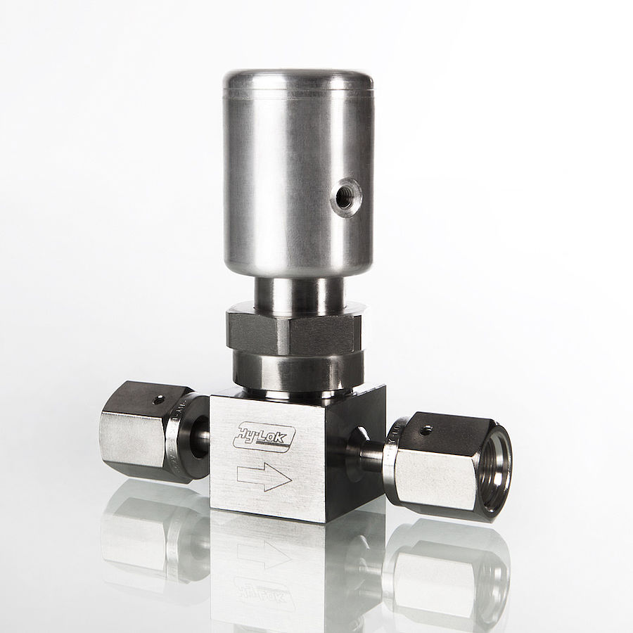 Diaphragm valves for ultra high purity applications semi conductor translate to englisch membranventil serie dv ccuart Gallery